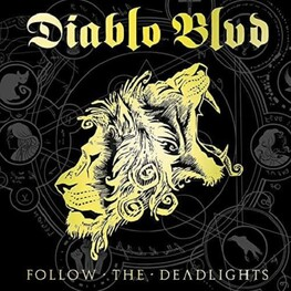 DIABLO BLVD - Follow The Deadlights (Limited Edition) (CD)