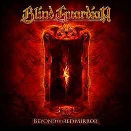 BLIND GUARDIAN - Behind The Red Mirror (Limited Digipak Edition) (CD)