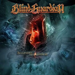 BLIND GUARDIAN - Behind The Red Mirror (CD)