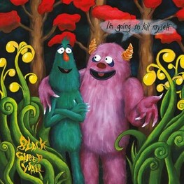 BLACK SHEEP WALL - I'm Going To Kill Myself (CD)