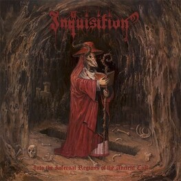 INQUISITION - Into The Infernal Regions Of The Ancient Cult (CD)