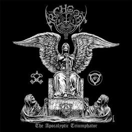ARCHGOAT - Apocalyptic Triumphator (CD)