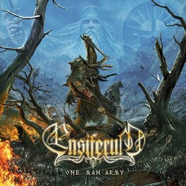 ENSIFERUM - One Man Army (Vinyl) (2LP (180g))