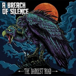 BREACH OF SILENCE - Darkest Road, The (CD)