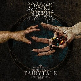 CARACH ANGREN - This Is No Fairytale (Yellow Vinyl) (LP)