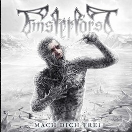 FINSTERFORST - Mach Dich Frei - Limited (CD)
