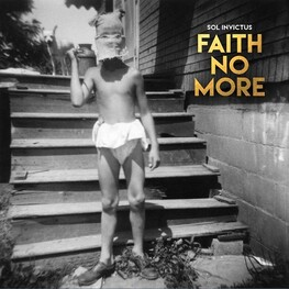 FAITH NO MORE - Sol Invictus (CD)