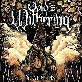 OVID'S WITHERING - Scryer's Of The Ibis (CD)
