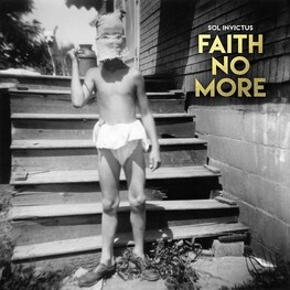 FAITH NO MORE - Sol Invictus (Black Vinyl Lp) (LP)