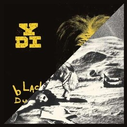 YDI - A Place In The Sun/black Dust (2LP)