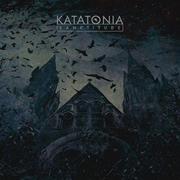 KATATONIA - Sanctitude (Limited Edition Mediabook) (2CD + DVD)