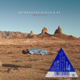 BETWEEN THE BURIED AND ME - Coma Ecliptic (Japanese Bonus Track Edition) (CD)