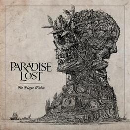 PARADISE LOST - Plague Within (CD)