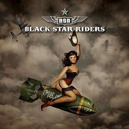 BLACK STAR RIDERS - Killer Instinct, The (Limited Edition Digibook) (2CD)