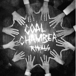 COAL CHAMBER - Rivals: Deluxe Cd + Dvd Edition (CD+DVD)