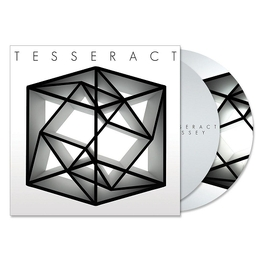 TESSERACT - Odyssey/scala (Limited Edition) (CD + DVD)