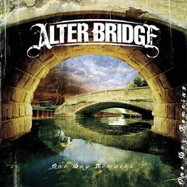 ALTER BRIDGE - One Day Remains (CD)