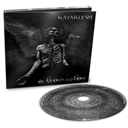 KATAKLYSM - Of Gods & Ghosts (Limited Edition) (CD)