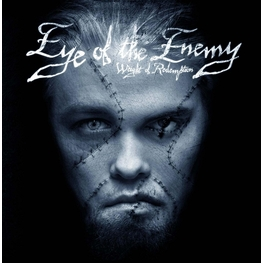 EYE OF THE ENEMY - Weight Of Redemption (CD)