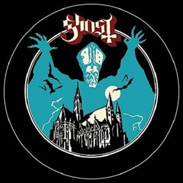 GHOST B.C. - Opus Eponymous (Picture Disc) (LP)