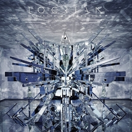 LOCRIAN - Infinite Dissolution (CD)