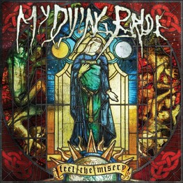 MY DYING BRIDE - Feel The Misery (2lp Gatefold Vinyl) (2LP)