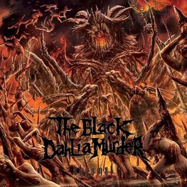 BLACK DAHLIA MURDER - Abysmal (CD)
