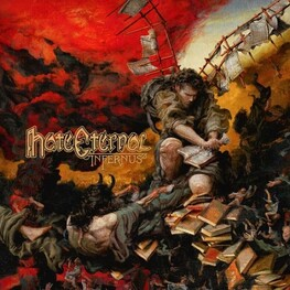 HATE ETERNAL - Infernus (Vinyl) (LP)