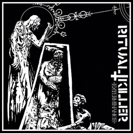 RITUAL KILLER - Exterminance (CD)