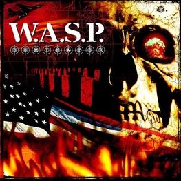 W.A.S.P. - WASP, WASP - Dominator (CD)