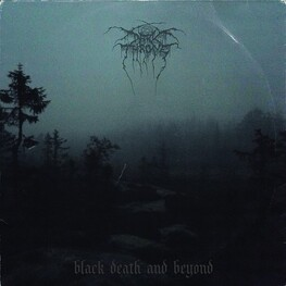 DARKTHRONE - Black Death And Beyond: Deluxe Earbook Edition (3CD)