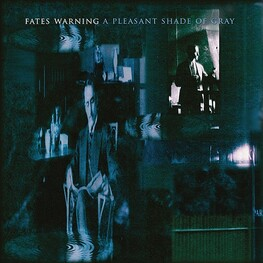 FATES WARNING - Pleasant Shade Of Gray: Expanded Edition (3CD + DVD)
