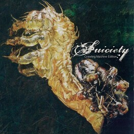 SUICIETY - Crawling Machine Edition Ep (CD)