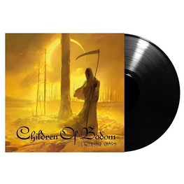 CHILDREN OF BODOM - I Worship Chaos (Vinyl) (LP)