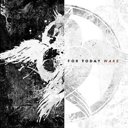 FOR TODAY - Wake (Limited Edition Picture Disc Vinyl) (LP)