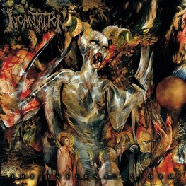 INCANTATION - Infernal Storm (Vinyl) (LP)