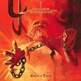 DENNER / SHERMANN - Satan's Tomb Ep (CD)