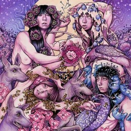BARONESS - Purple (Vinyl) (LP)