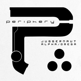 PERIPHERY - Juggernaut: Alpha / Omega (Orange & Green Coloured Vinyl + Download Code) (2LP)