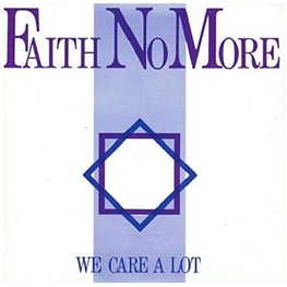 FAITH NO MORE - We Care A Lot (2015 Reissue) (CD)