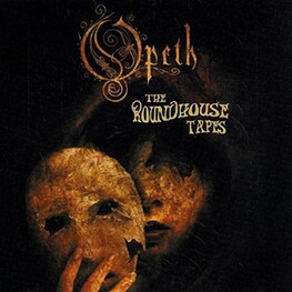 OPETH - Roundhouse Tapes (Vinyl) (3LP)