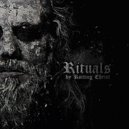 ROTTING CHRIST - Rituals - Limited Clear Vinyl (2LP)