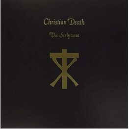CHRISTIAN DEATH - The Scriptures (LP)