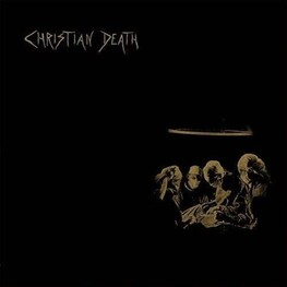 CHRISTIAN DEATH - Atrocities (LP)