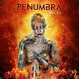 PENUMBRA - Era 4.0 (CD)