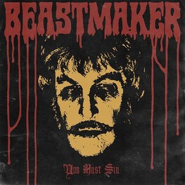 BEASTMAKER - You Must Sin (CD)