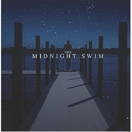 MISTER SQUINTER, ELLEN REID - Midnight Swim - Soundtrack Split (Vinyl) (7in)
