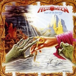HELLOWEEN - Keepers Of The Seven Keys Pt. 2: Expanded Edition (2CD)