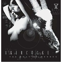 AKERCOCKE - Goat Of Mendes -digi- (CD)