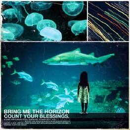 BRING ME THE HORIZON - Count Your Blessings (Vinyl) (LP)